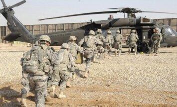 JAV kariuomenė