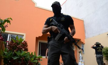 Meksikos policija