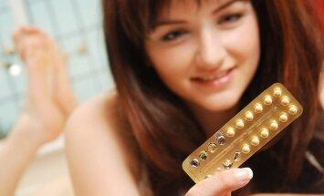 Ginekologė: Lietuvoje dar ilgai nebus nemokamų kontraceptikų
