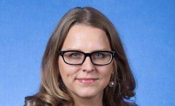 Evelina Lazdauskienė