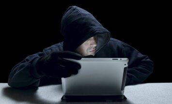 Kibernetinis nusikaltėlis