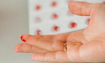 Kokias ligas testais galime nustatyti namuose patys