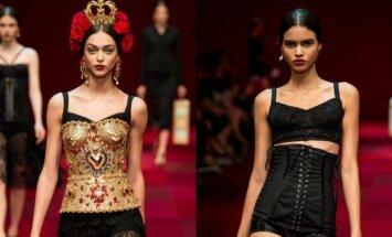 Dolce&Gabbana 2015 m.