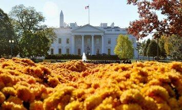 Baltieji rūmai JAV