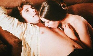 Gerardas Depardieu 1976 m.