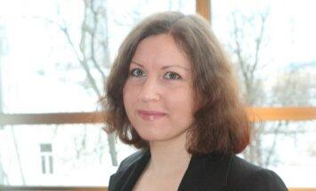 Sandra Janušaitė