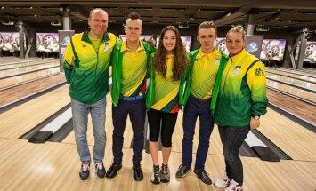 Lietuvos boulingo komanda
