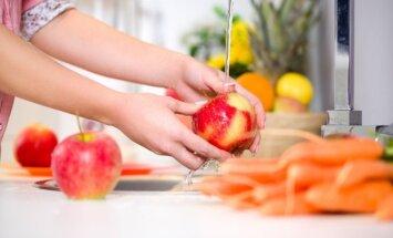 Naudos iš vaisių ir daržovių galėtume gauti daug daugiau