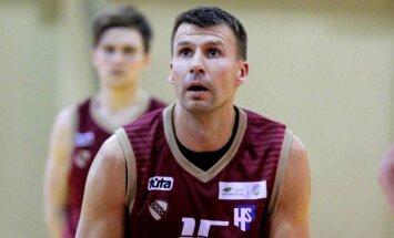 Simonas Serapinas (Gargždų SC)