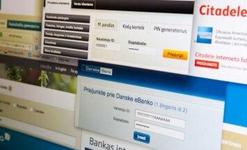 Ūkininkai raginami patikslinti savo banko sąskaitas
