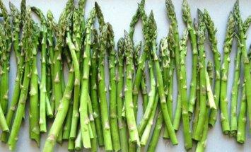 Smidrų populiarumo paslaptys: kaip auginti bei gardžiai pagaminti šias daržoves