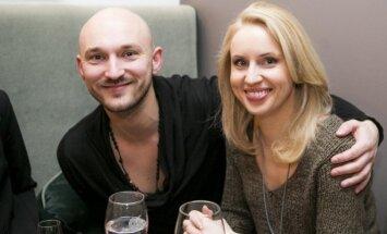 Donatas Baumila ir Dainė Baumilė
