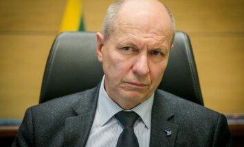 prof. dr. Feliksas Jankevičius