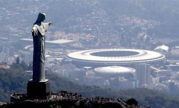 Maracana stadionas