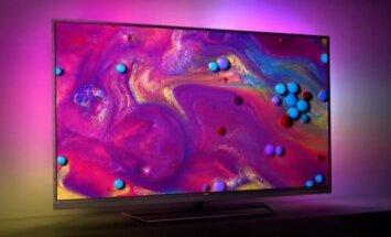 Philips 7502 TV 2017