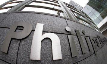 """""""Philips"""" už 1,9 mlrd. eurų perka JAV medicinos prietaisų bendrovę"""