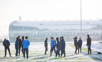FK Lietava / Foto: fkalietava.lt