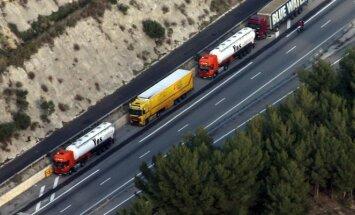 Italijos greitkelis