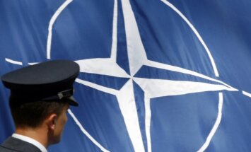 NATO karys