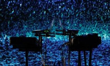 Nidos meno kolonijos koncertų erdvė