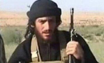 Abu Mohamedas al Adnani