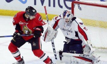 NHL: Capitals – Senators