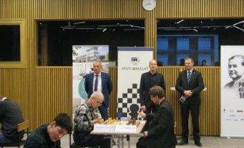 Baltijos šalių zoninis šachmatų čempionatas