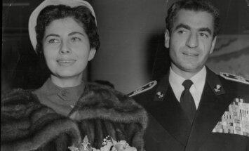 Soraya Esfandiary Bakhtiari