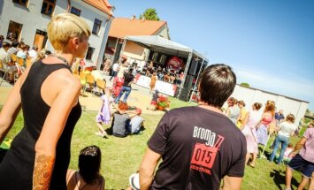 Festivalis Broma Jazz