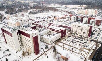 Santarikės Clinic