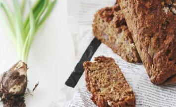 Naminė duona – gardu, sveika ir paprasta pagaminti