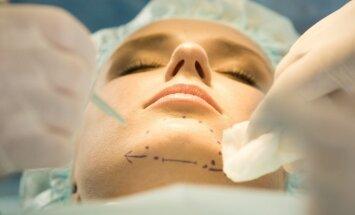 Nauja manija – smakro implantai