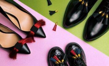 "Lietuviški batų aksesuarai ""Tapi-Tapi"""