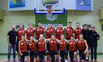 SKM komanda (RKL nuotr.)