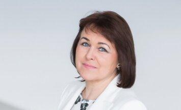Loreta Jastramskienė