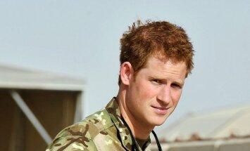 Britanijos princas Harry