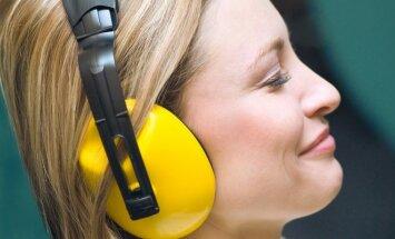 Latentinis triukšmas – pavojus, kurio nebegirdime