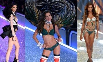 Victoria's  Secret angelai