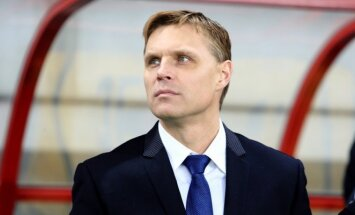 Pasaulio čempionato atranka: Slovakija – Lietuva