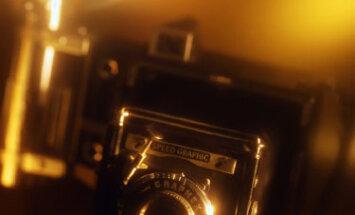 Fotografija, kamera