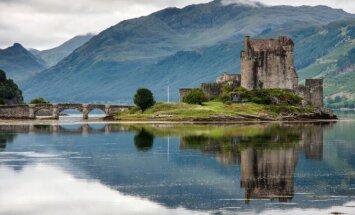 Ūkanotoji Škotija – Europa, kokios nesitikėjote