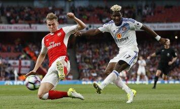 Arsenal – Sunderland