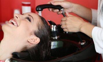 4 požymiai, kad laikas nustoti dažyti plaukus