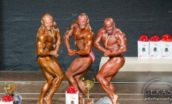 Baltijos kultūrizmo čempionatas