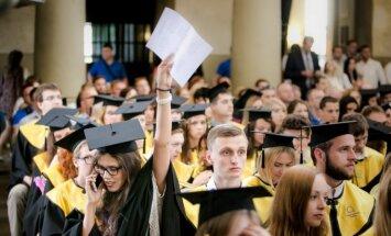 Skelbia naujus reitingus: geriausių universitetų trejetukas gali įnešti sumaišties