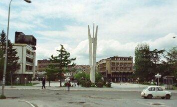 Priština, Kosovas