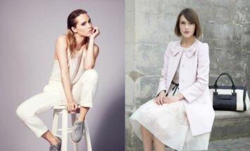 Gudrybės, kaip aprangai suteikti prabangos įspūdį