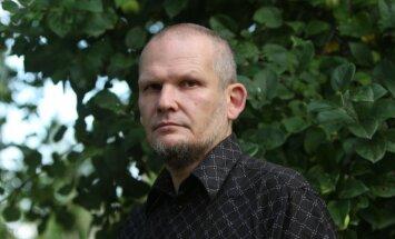 Romas Sadauskas, I. Sadauskienės nuotr.