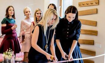 Kauniečių moterų pirkimo įpročiai paskatino kitokios koncepcijos drabužių butiką