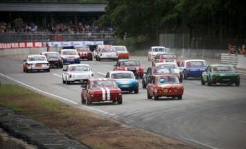 Riga Summer Race papildė dar vienos varžybos